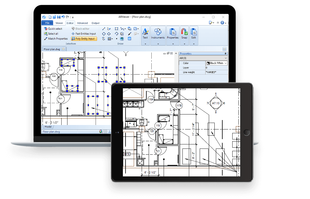 pdf to dwg converter